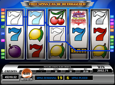 reel them in free slot game
