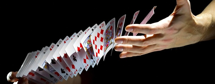 Variations Of Poker
