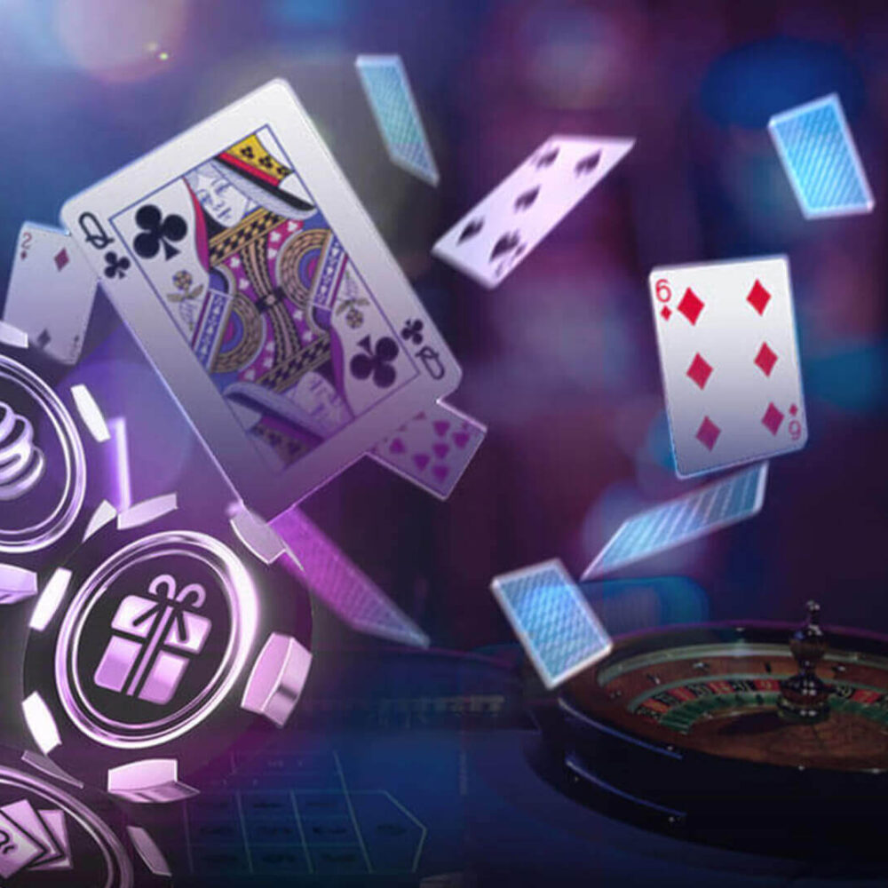 Top Three Casino Games You can play Online