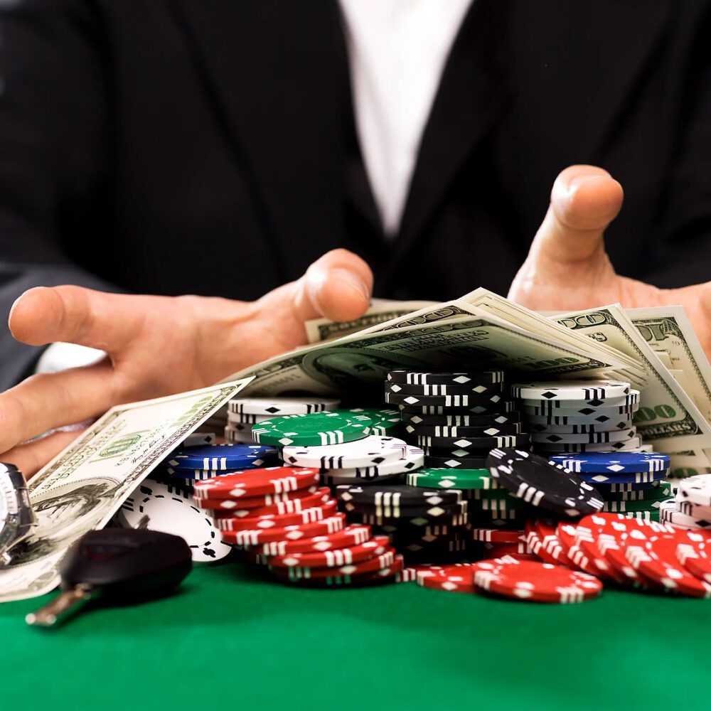Types of Gambling That will be Legal in Michigan